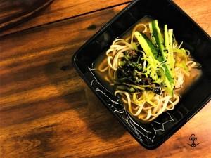 Beef and Vegetable Miso Ramen (2)