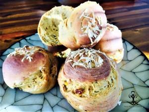 Southwest Inspired Bread 1