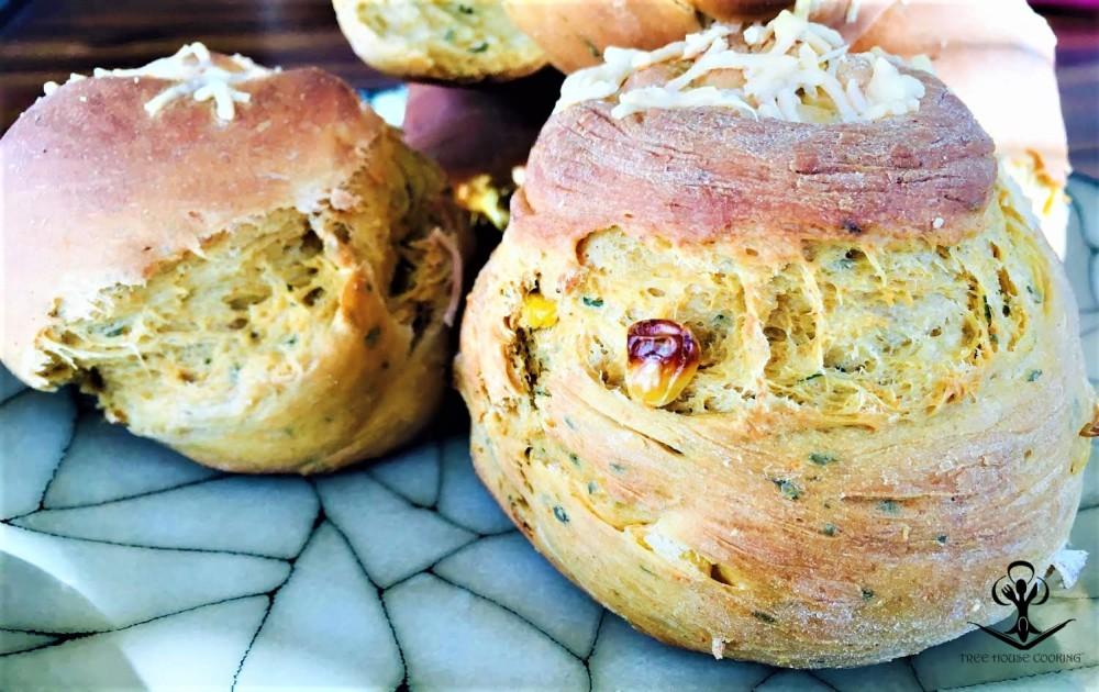 Southwest Inspired Bread 2