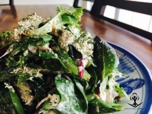 Tuna Salad 3